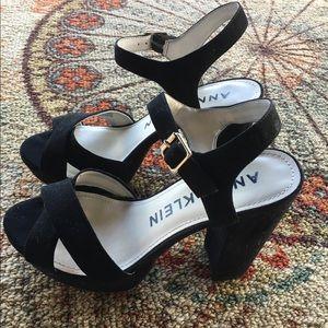 Anne Klein heels, women's size 7